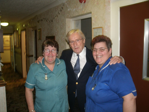 Care Home Blackpool